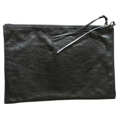 Balenciaga clutch