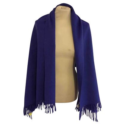 Prada wool scarf