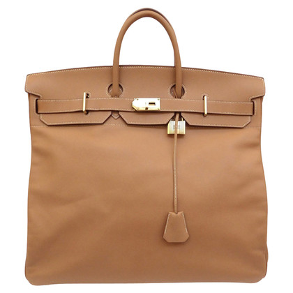 Hermès Birkin Bag travel bag