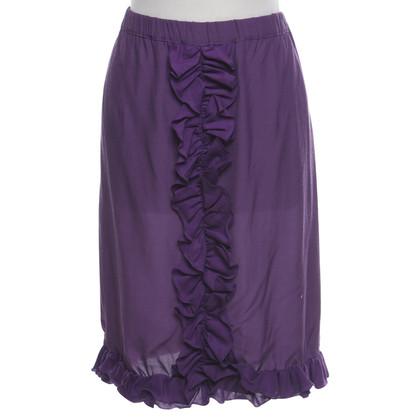 Marni Rock in Violett