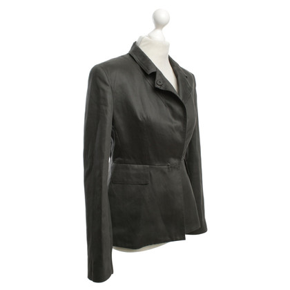Acne Blazer in zwart