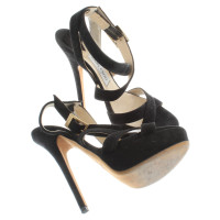 Jimmy Choo Sandals of suede