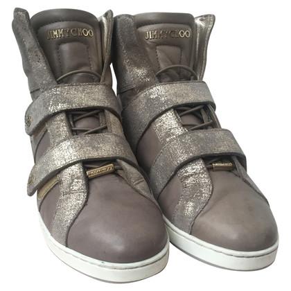 Jimmy Choo scarpe da ginnastica