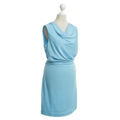 Diane von Furstenberg Vestito in blu-chiaro