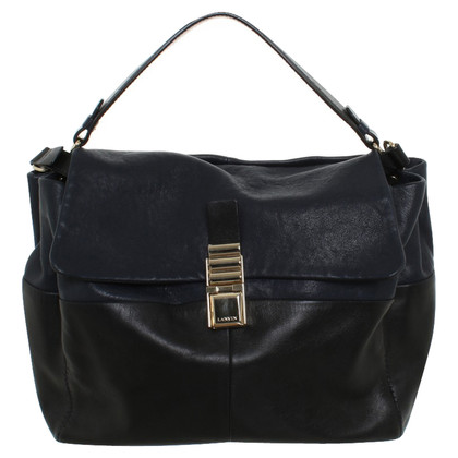Lanvin Leather handbag
