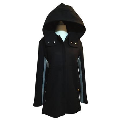 Maje Wool coat
