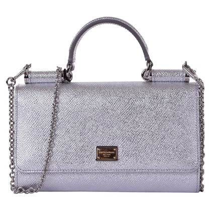 "Dolce & Gabbana ""Sicily Phone Bag"""