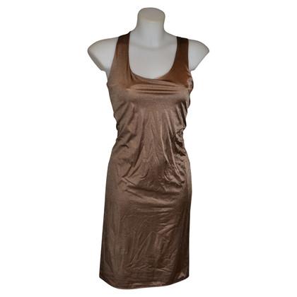 Dolce & Gabbana Dress in bronze