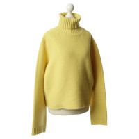 Stella McCartney Turtlenecks in yellow