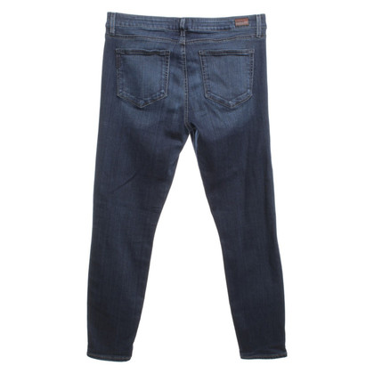 Paige Jeans Jeans in Blauw
