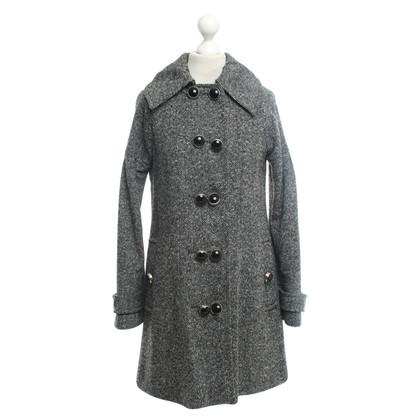 Drykorn Coat in vintage look