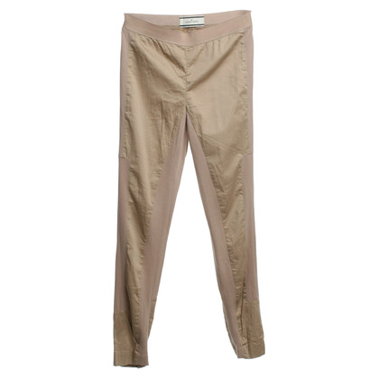 By Malene Birger trousers in Beige