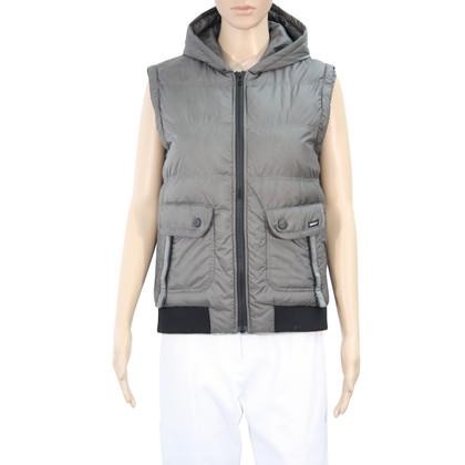 DKNY Waistcoat in grey