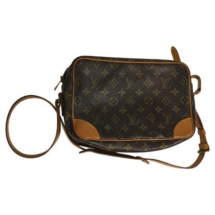 """Louis Vuitton """"Trocadéro Monogram Canvas"""""""