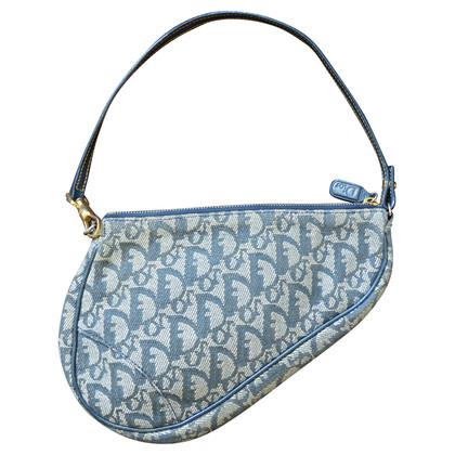 Christian Dior Vintage Saddle Bag
