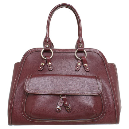 Anya Hindmarch Handbag with outer bag