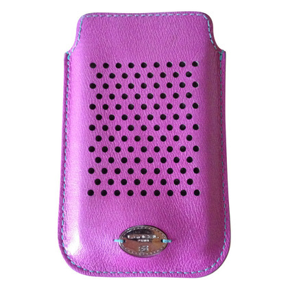 Lancel Custodia per iPhone 4 / 4S