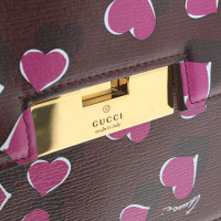 Gucci Handbag with pattern