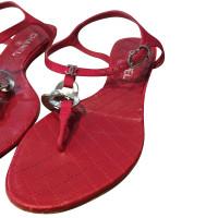 Chanel sandales