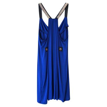 Costume National Abito blu CnC