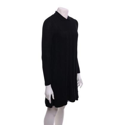 Missoni Knit dress in black