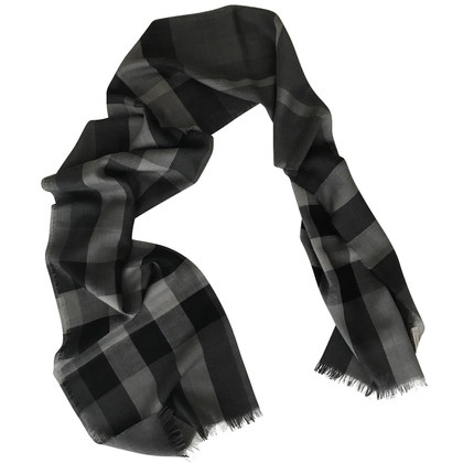 Burberry Burberry scarf