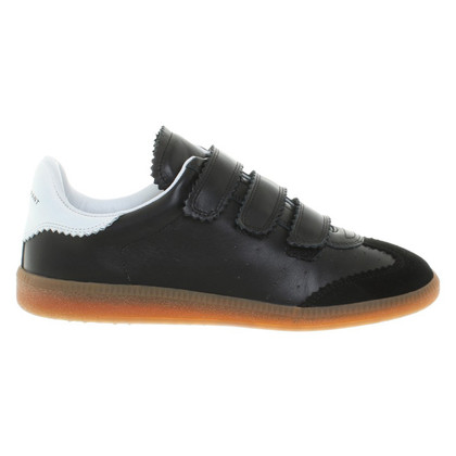 Isabel Marant Etoile Sneakers of suede / leather