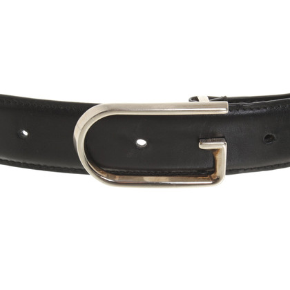 Gucci Belt with logo clasp