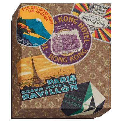 Louis Vuitton Postcard collectors box