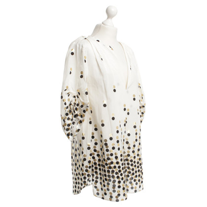 Dorothee Schumacher Tunic with dots
