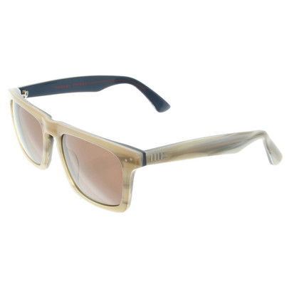 Oliver Peoples Sonnenbrille in Bicolor