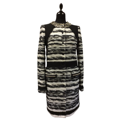Proenza Schouler short coat