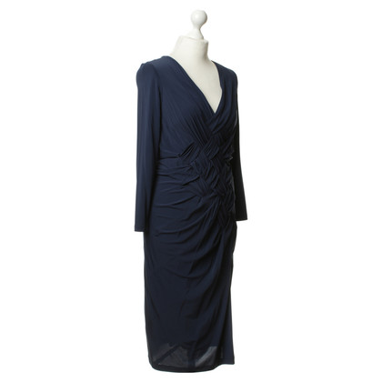 Donna Karan Dress in dark blue