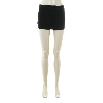Ralph Lauren Shorts in Schwarz