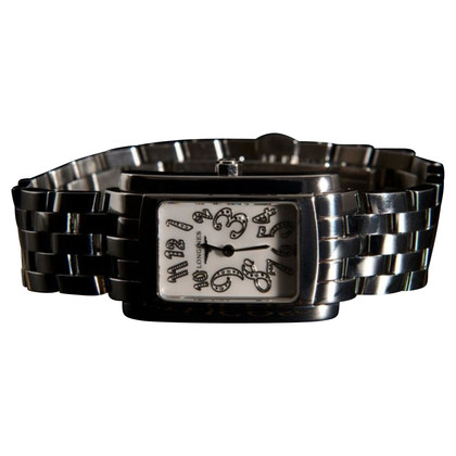 "Longines Clock ""Dolce Vita Diamond Collection"""