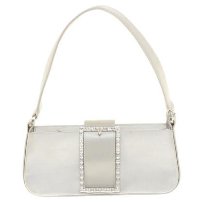 Jimmy Choo Handbag made of satin