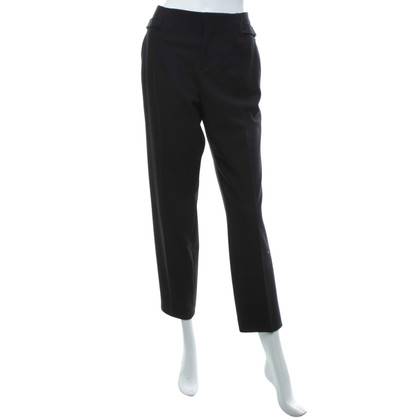 Set Pantaloni in Black
