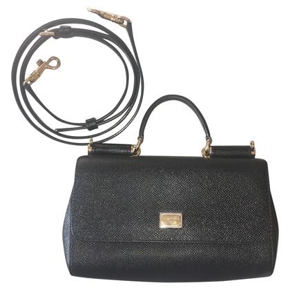 "Dolce & Gabbana ""Miss Sicily Bag Mini"""
