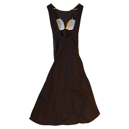 Alberta Ferretti Dress with sequin trim