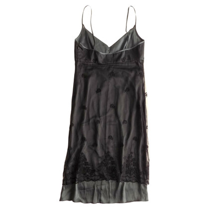 Emanuel Ungaro Strap dress in grey