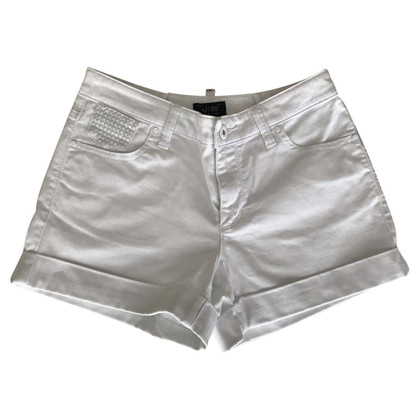Armani Shorts in white