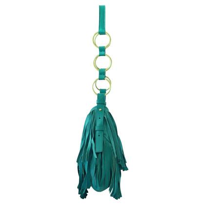 Yves Saint Laurent Fringes Tasche