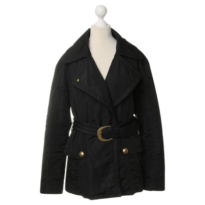 Escada Jacket with waist belt
