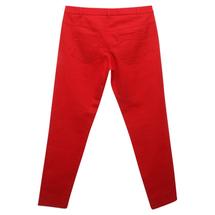 Moschino Pantaloni a Red
