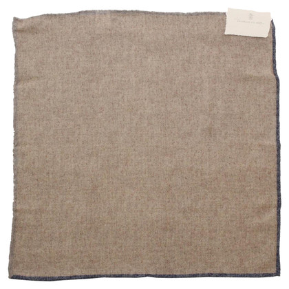 Brunello Cucinelli woolen cloth