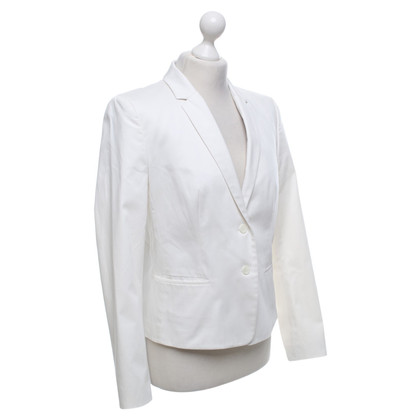 Hugo Boss Blazer in Creme