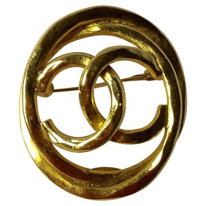 Chanel Vintage Brosche