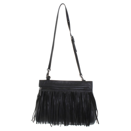Marc Cain Handbag in black
