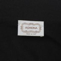 Agnona Trui in zwart