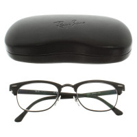 Ray Ban Glasses in black